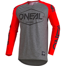 ONeal Mayhem Lite Jersey Men Hexx red